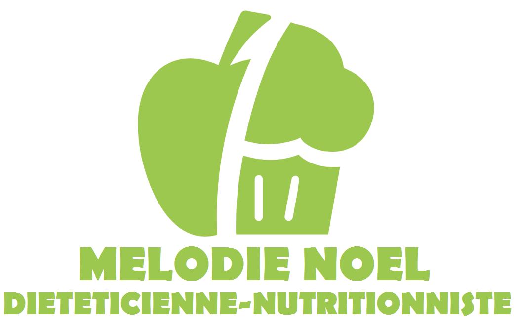 Mélodie Noël Diététicienne-Nutritionniste