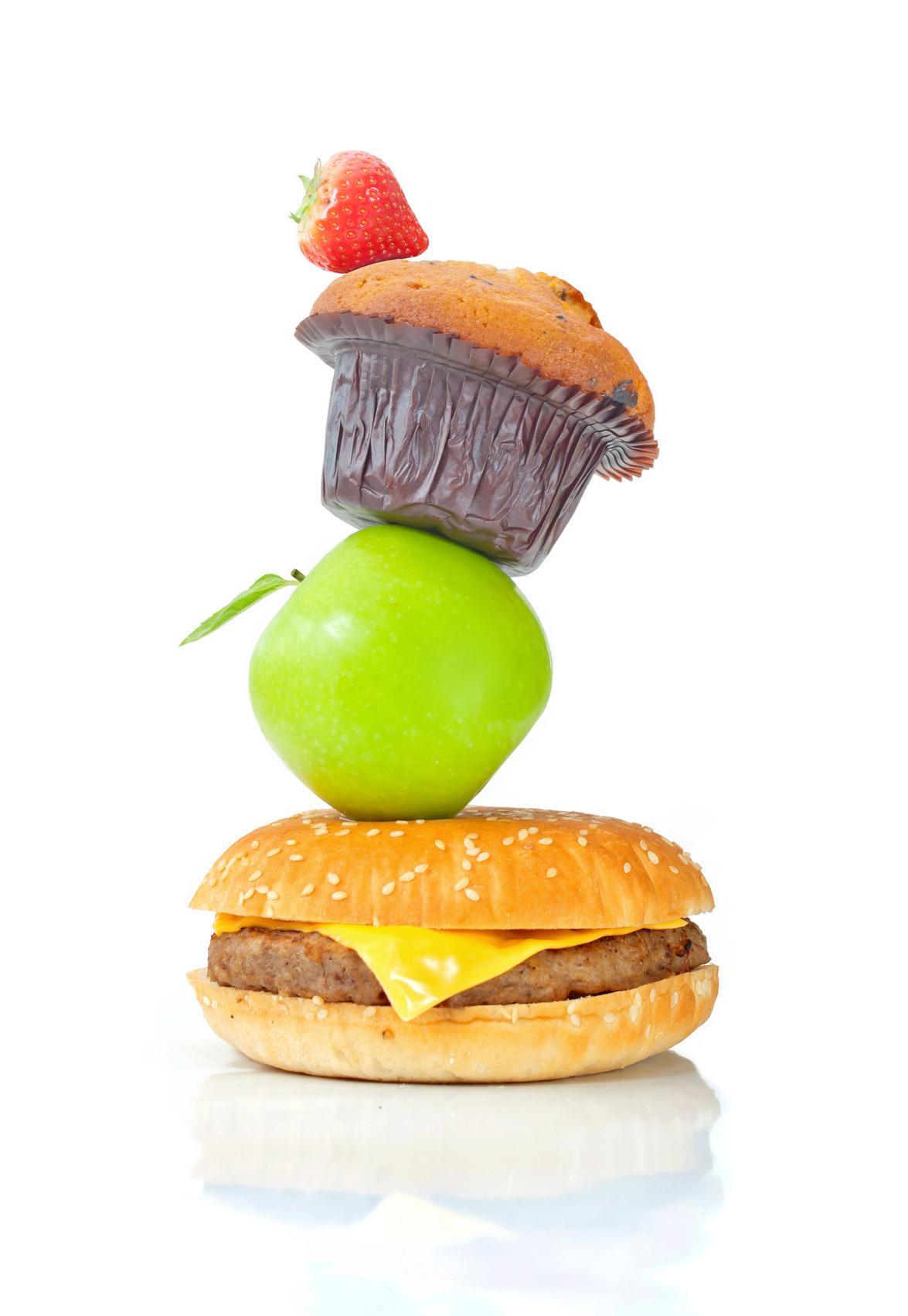 alimentation-dietetique: Equilibre alimentaire